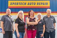Xpertech Service Team