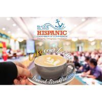Café Con Leche Annual Breakfast and Business Expo