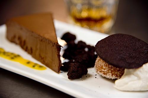 Dessert,
