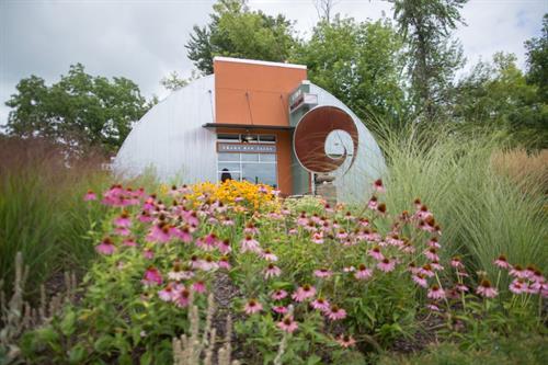 Lind Pavilion