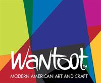 Wantoot -- Modern American Art and Craft