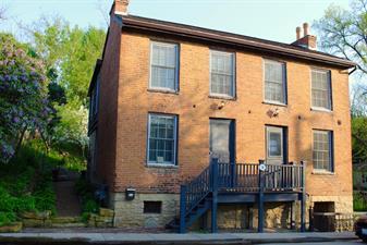 William Phillips House