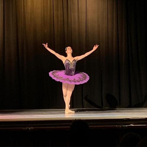 Magnum. Opus Ballet