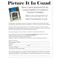 Picture it in Cozad