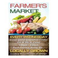 Grand Generation Farmers Market