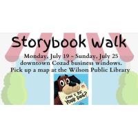 Storybook Walk