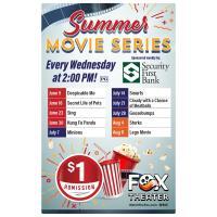 Fox Summer Movie Series