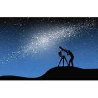 Star Party presented by Wilson Public Library