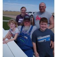 27th Annual Relay for Life of Dawson County