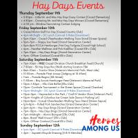 2021 Hay Days