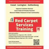 Red Carpet Services