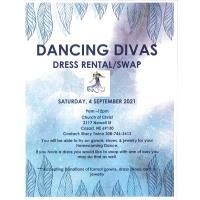 Dancing Divas Non Profit