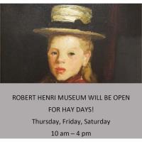 Robert Henri Museum