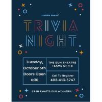 The Sun Theatre Trivia Night