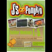 J's Pumpkin Patch