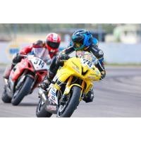 Superbikes at BIR