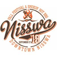 Nisswa Fall Festival & Smokin' Hot BBQ Challenge