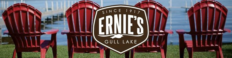 Ernie's on Gull