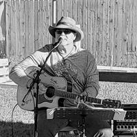 Live Music by Todd Wohl at B.Merri