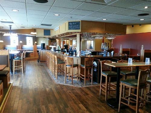 Baxter's Bar & Grill