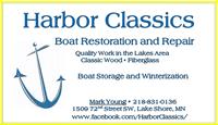 Harbor Classics Boat Repair and Restoration LLC