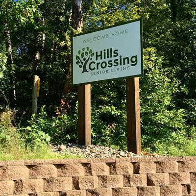 Hills Crossing Senior Living