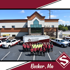 Our Corporate Office for Structural Buildings in Becker, MN