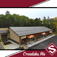 Crosslake, MN branch of Structural Buildings