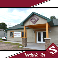 Frederic, Wisconsin branch of Structural Buildings