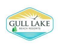 Gull Lake Beach Resorts