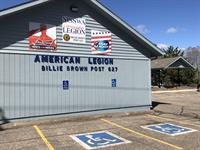 American Legion - Billy Brown Post 627