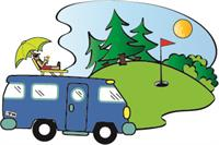 Wildwedge Golf & RV Park