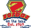 Zorbaz on Gull Lake