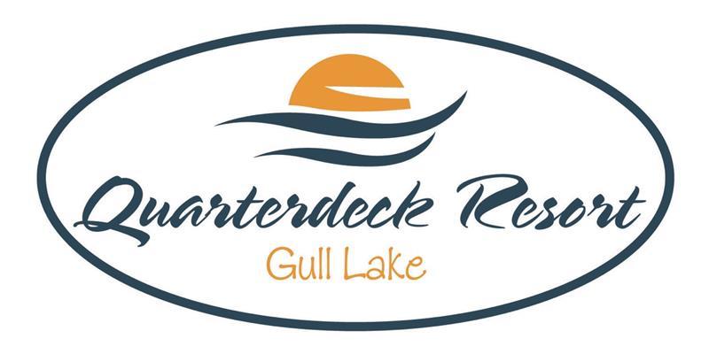 Quarterdeck Resort on Gull Lake