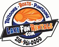 Lake Fun Rentals