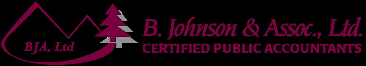 B. Johnson & Assoc., Ltd.
