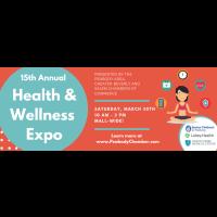 Health & Wellness Expo 2019