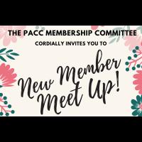 PACC Spring New Member Meet Up