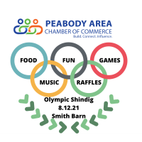 PACC Annual Summer Shindig - Olympic Size Fun!