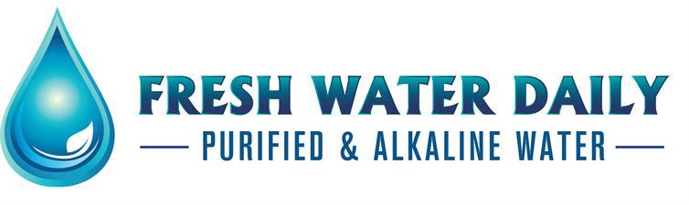 Fresh Water Daily