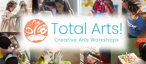 Total Arts! Workshops