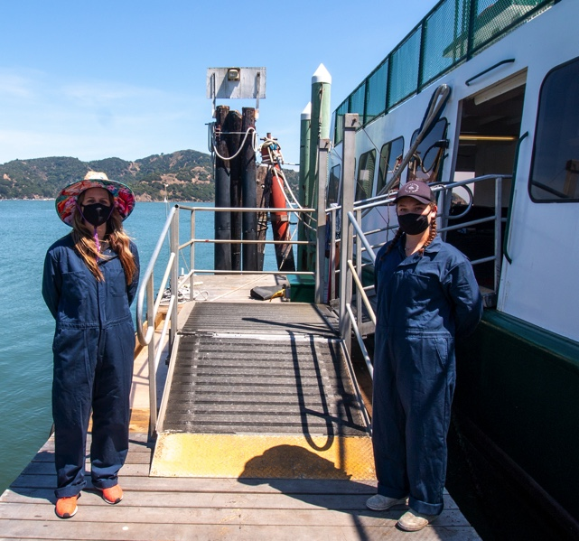 Image for Angel Island Ferry