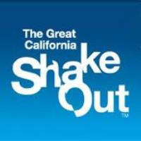 Siren Test and Great Shake out Earthquake Drill