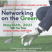 2021 Networking on the Green