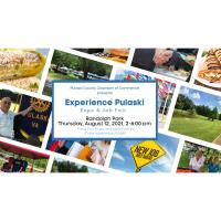 Experience Pulaski Expo & Job Fair