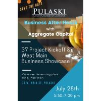 Business After Hours with Aggregate Capital