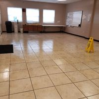Top Scrub Floor cleaning