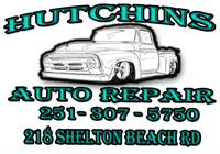 Hutchins Auto Repair LLC