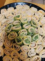 Assorted Pinwheels