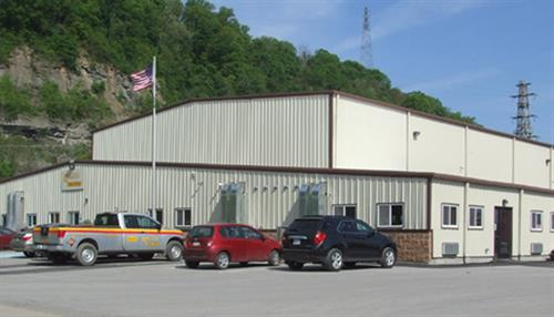 Industrial Building - Renovation/Additions